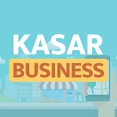 Kasar Business icon