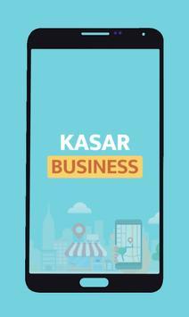 Kasar Business poster