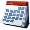 Talking Calendar Lite icon