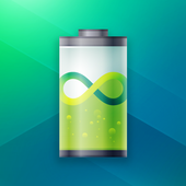 Kaspersky Battery Life: Saver & Booster 图标