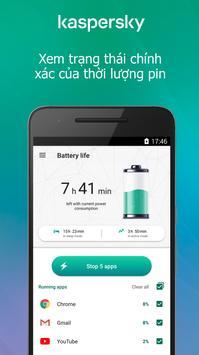 Kaspersky Battery Life: Saver & Booster bài đăng
