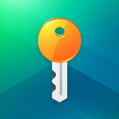 Password Manager: Generator & Vault by Kaspersky आइकन