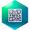 ikon QR Code Reader and Scanner: App for Android