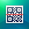QR Code Reader and Scanner: App for Android 图标