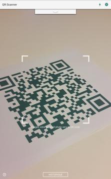 Kaspersky QR Code Scanner: Analyse & Sécurité capture d'écran 5