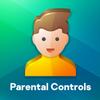 Kaspersky SafeKids: Ebeveyn Denetimi ve Aile GPS'i simgesi