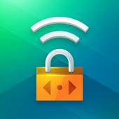 Fast VPN & Proxy – Kaspersky Secure Connection icon