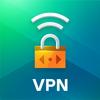 빠른 VPN 및 프록시 기능 – Kaspersky Secure Connection 아이콘