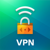 Fast Free VPN – Kaspersky Secure Connection biểu tượng