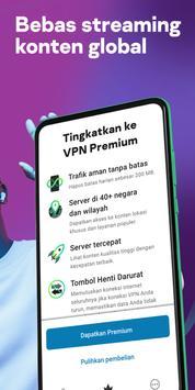 Kaspersky VPN – Secure Connection screenshot 6