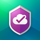 Family Protection — Kaspersky Security Cloud 아이콘