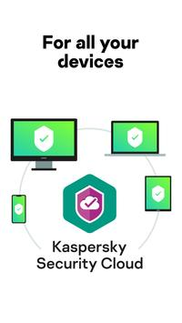 Family Protection — Kaspersky Security Cloud 스크린샷 6