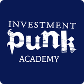 Investment Punk Academy icon