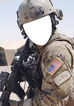 Army War Suit screenshot 4
