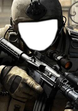 Army War Suit screenshot 6