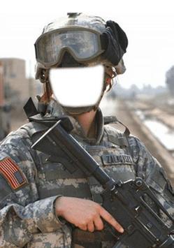 Army War Suit screenshot 7