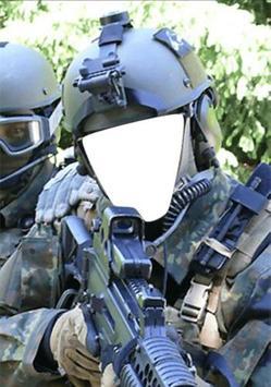 Army War Suit screenshot 1