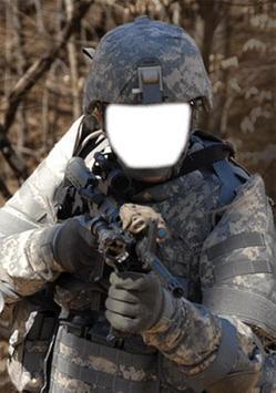 Army War Suit screenshot 2