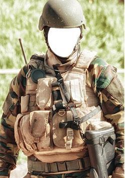 Army War Suit screenshot 3
