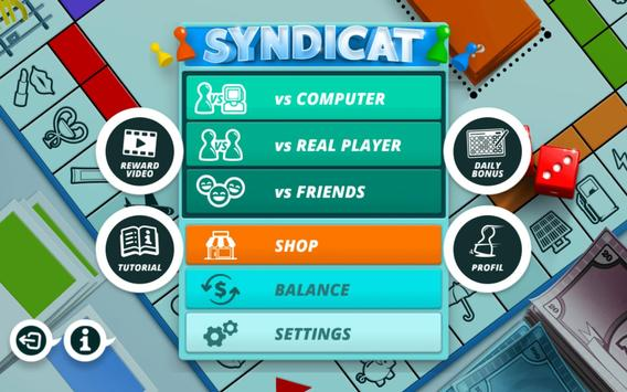 Syndicate Kapitaler screenshot 11