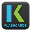 GRE® Flashcards by Kaplan أيقونة