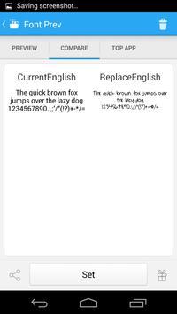 iFont(Expert of Fonts) screenshot 6
