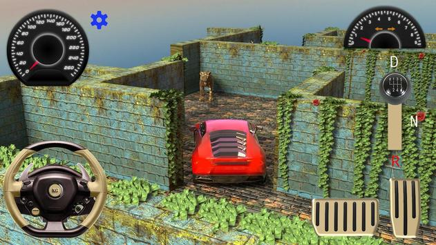 Car Parking In Maze for Android - APK Download