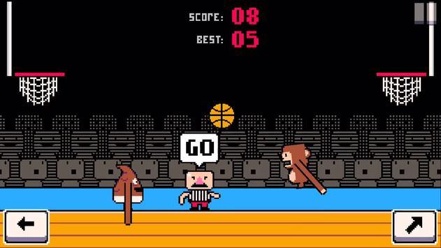 Dunkers screenshot 9