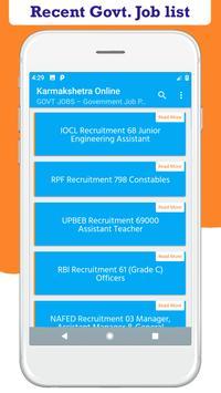 Karmakshetra Online screenshot 2
