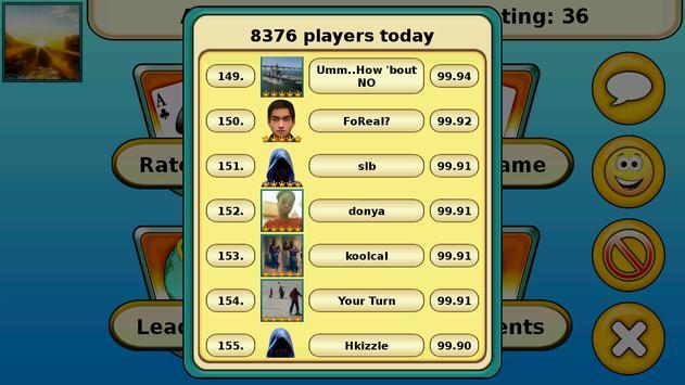 Spades screenshot 21