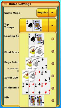 Spades screenshot 7