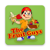 The Fruit Guys - Fruit & Vegetables Market icon