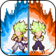 Power Fighters Warrior : Super Dragon Tenkai Buko APK image thumbnail