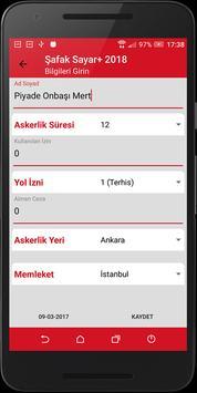 Şafak Sayar 2019 screenshot 4