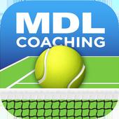 MDL Coaching icon