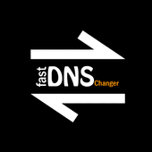 Fast DNS Changer (No Root) icon