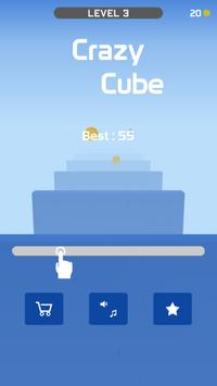 Crazy Cube screenshot 7