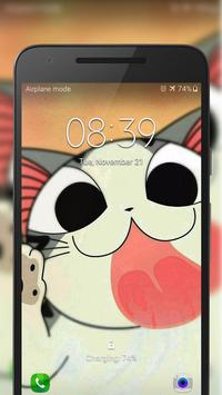 Kawaii Wallpaper Cool Cute Backgrounds Cutely For Android Apk