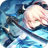 Fan Anime Live Wallpaper Of Okita Souji For Android Apk Download