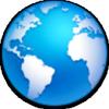 Web Explorer-icoon