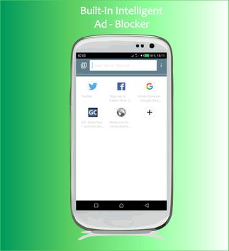 Web Explorer poster