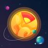 Idle Galaxy icono