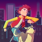 Top Run: Retro Pixel Adventure APK