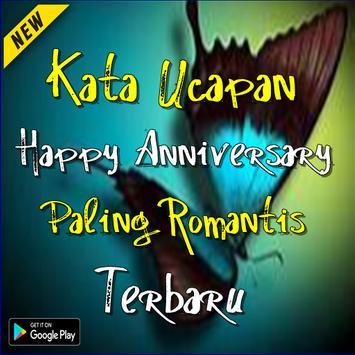 Kata Kata Ucapan Happy Anniversary Paling Romantis poster