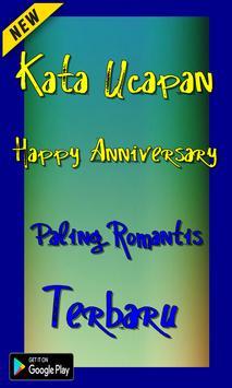 Kata Kata Ucapan Happy Anniversary Paling Romantis screenshot 1