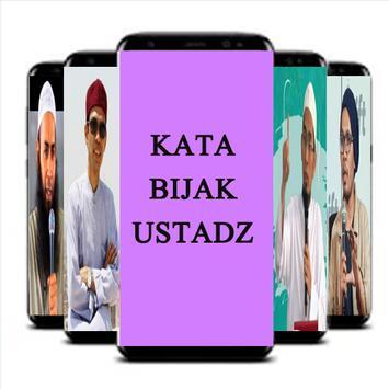 Kata Bijak Ustadz poster