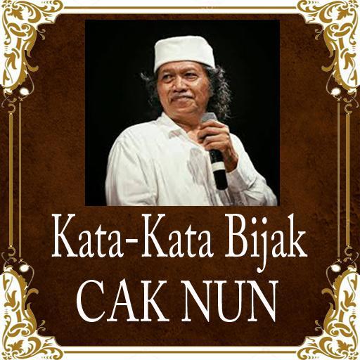 Kata Kata Bijak Cak Nun For Android Apk Download