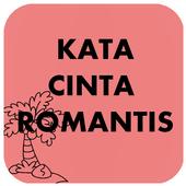 Kata Cinta Romantis 2019 icon