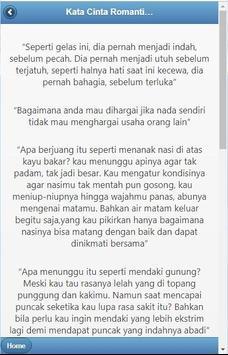 Kata Cinta Romantis 2019 screenshot 4