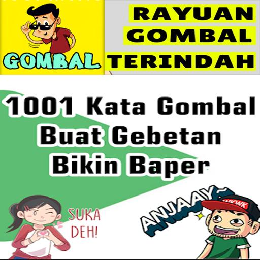 1001 Kata Gombal Romantis Bikin Baper For Android Apk Download